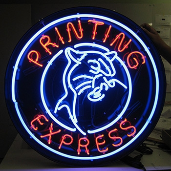 Custom Neon LED Signs Designs