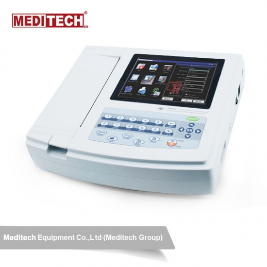 Meditech ECG (medical devices)