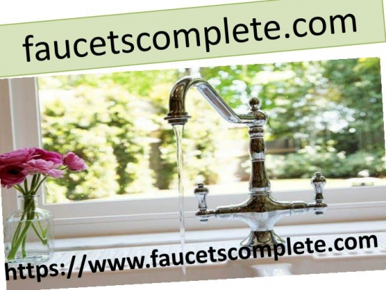 What are the kitchen faucets and kitchen sinks